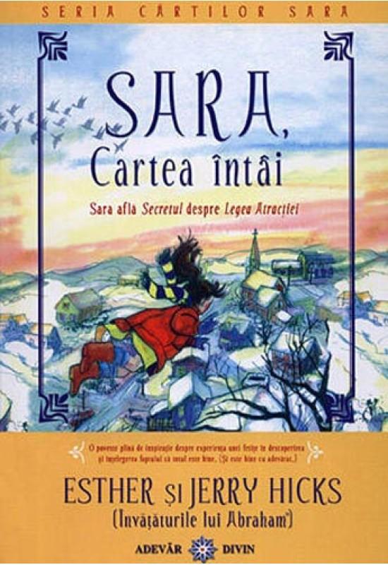 Sara, Cartea Întâi - Esther și Jerry Hicks