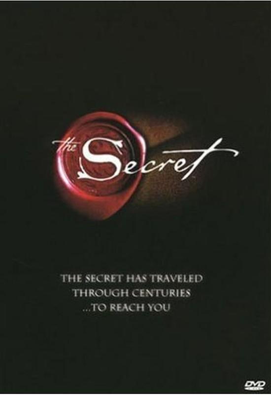 Secretul: DVD The Secret în lb. română