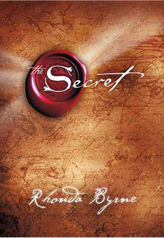 Secretul (cartea) - Rhonda Byrne (The Secret)