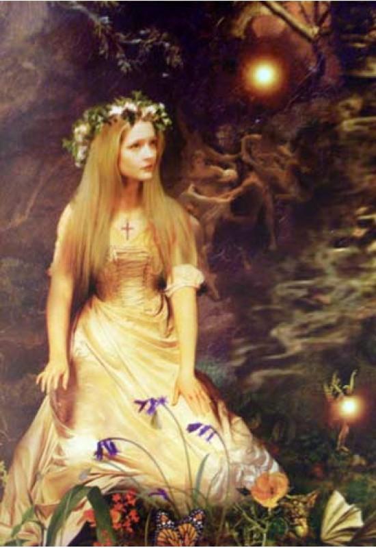Reducere de pret Zâne 101 - Doreen Virtue