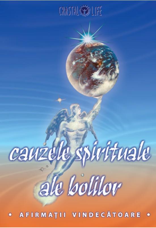 Reducere de pret Cauzele spirituale ale bolilor