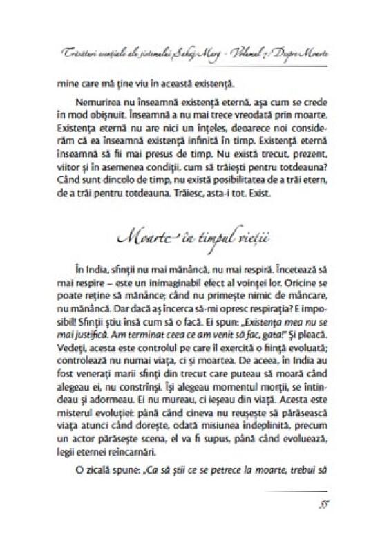 Reducere de pret Trăsături esențiale ale Sahaj Marg - vol 7